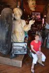 Sandra at Antique Archaeology.