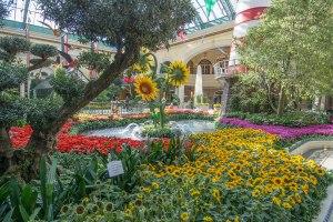 Bellagio Atrium 3a