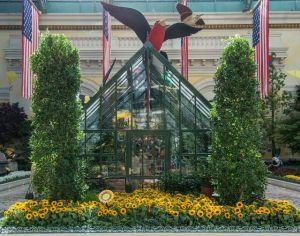 Bellagio Atrium 6a