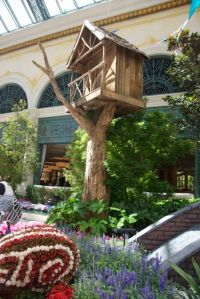 Bellagio Atrium 8a