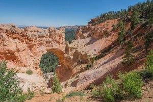 Bryce Canyon 2a