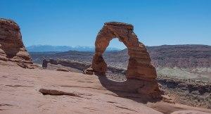 Delicate Arch 2a