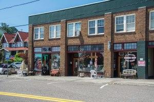 Jilly's shop