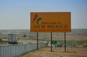 New Mexico 1a