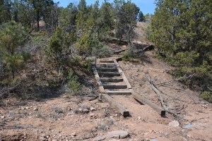Staircase 1a