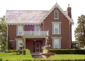 The Bevington-Kaser house