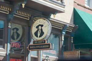 Bill Hickok's Bar & Steakhouse