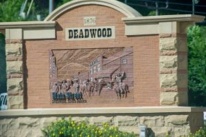 Welcome to Deadwood