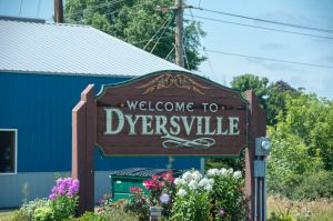 Dyersveille home to 'Field of Dreams'