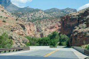 Granite Pass