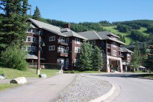 Kintla Lodge