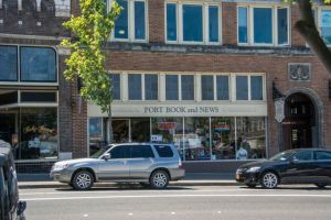 Port Books and News in Port Angeles