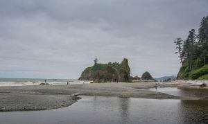 Ruby Beach