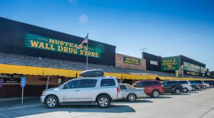 Wall Drug Store