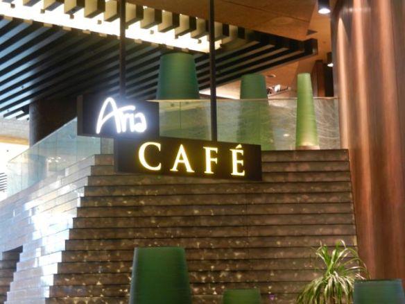 Aria Cafe