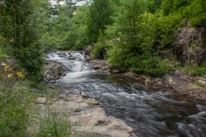 Acadia River