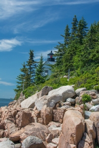 Bass Harbour Head Lighthouse