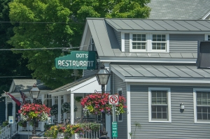 Dot's Restaurant!! Wow!