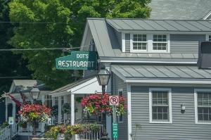 Dot's Restaurant!! Wow!
