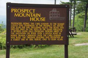 Prospect Mountain House