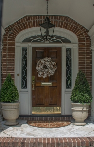 Charleston Door Blog