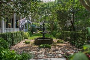 Charleston Garden Blog