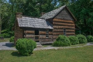 John E. Davis house