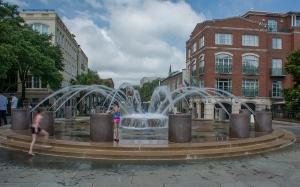 Fountain 2 Blog