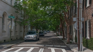 King Street, Charleston