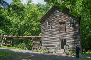 Minus Mill