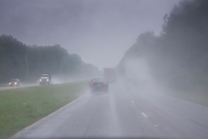 Rainstorm Blog