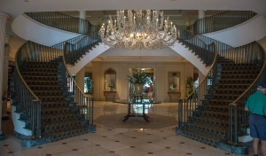 Staircase Blog