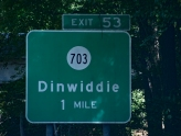 Dinwiddie
