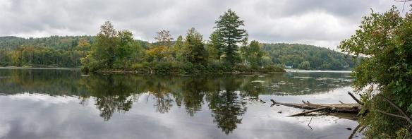 Echo Lake Tyson