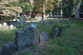 Old Granary Burial Ground b2